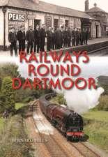 Railways Round Dartmoor