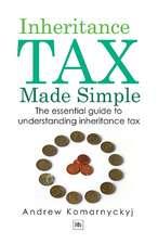 Inheritance Tax Made Simple