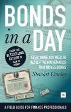 Bonds in a Day