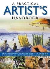 A Practical Artist's Handbook