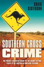 Southern Cross Crime