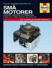 Swedish Small Engine Manual