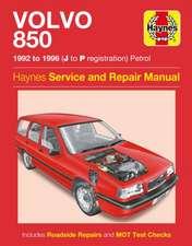 Volvo 850 Service and Repair Manual