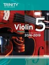 Violin Exam Pieces - Grade 5