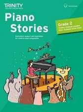 Piano Stories Grade 2