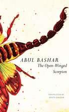 The Open-Winged Scorpion