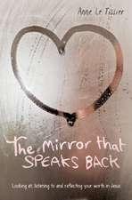 Mirror That Speaks Back