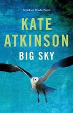 Atkinson, K: Big Sky
