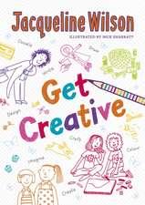 Get Creative Journal