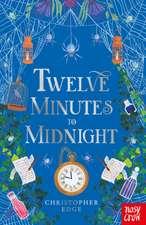 Twelve Minutes to Midnight