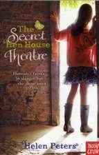 The Secret Hen House Theatre