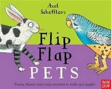 Flip Flap Pets