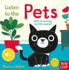 Listen to the Pets