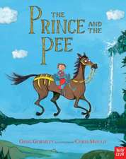 Prince and the Pee