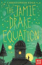 Jamie Drake Equation