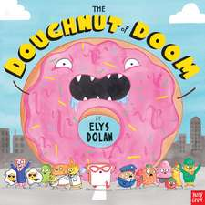 Doughnut of Doom