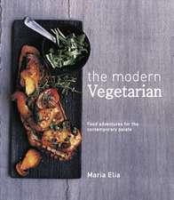 Modern Vegetarian