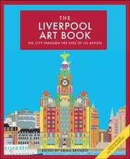 Liverpool Art Book