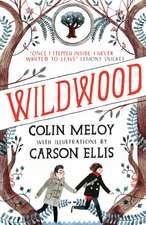 Wildwood Chronicles 01. Wildwood
