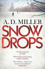 Miller, A: Snowdrops