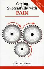 Coping Successfully with Pain