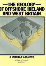 Geology of Offshore Ireland and West Britain