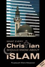 What Every Christian Should Know about Islam:  A Selection of Ahadith for the Young
