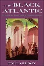The Black Atlantic