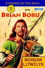 Llywelyn, M: Brian Boru