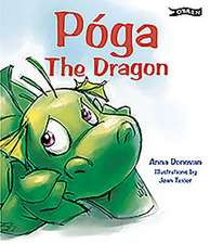 Poga the Dragon