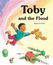 Toby and the Flood