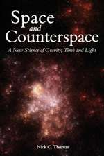 Space and Counterspace