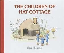 The Children of Hat Cottage