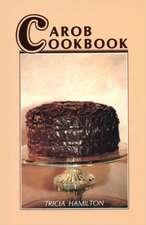 Carob Cookbook
