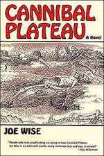 Cannibal Plateau