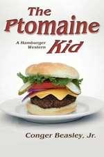The Ptomaine Kid, a Hamburger Western