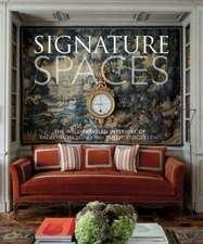 Signature Spaces