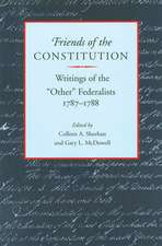Friends of the Constitution