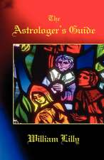 The Astrologer's Guide
