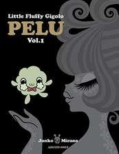 Little Fluffy Gigolo Pelu Vol.1