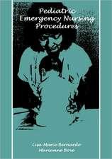 Pod- Pediatric Emergency Nursing Procedures