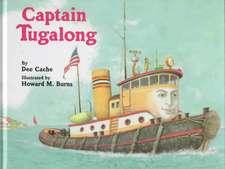 Captain Tugalong