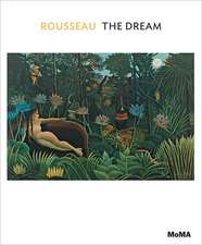 Henri Rousseau:  The Dream