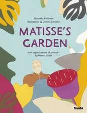 Matisse's Garden:  Object Matter