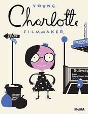 Young Charlotte, Filmmaker:  Double Trouble