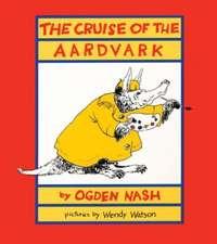 CRUISE OF THE AARDVARK
