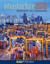 Infrastructure 2012: Spotlight on Leadership