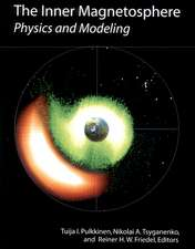 The Inner Magnetosphere: Physics and Modeling