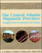 The Central Atlantic Magmatic Province: Insights From Fragments of Pangea