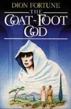 Goat Foot God